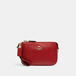 COACH 6386 - NOLITA 15 IM/1941 RED