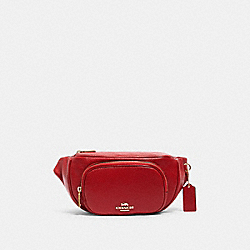 COACH 6488 Court Belt Bag IM/1941 RED