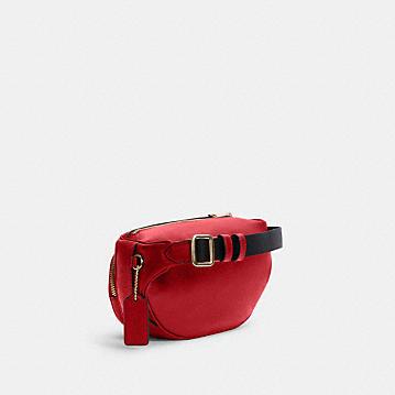 コーチ公式アウトレット | コート ベルト バッグ | ミニバッグ/ボディバッグ/ベルトバッグ