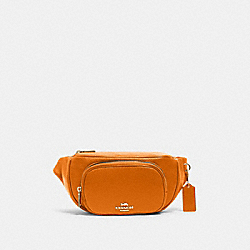 COACH 6488 Court Belt Bag IM/BUTTERSCOTCH