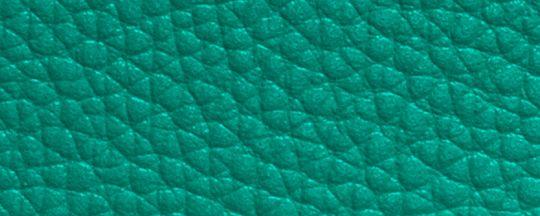 銀色金屬配件/藍綠色