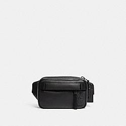 MINI EDGE BELT BAG - 6786 - QB/BLACK