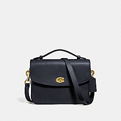 COACH 68348 - CASSIE CROSSBODY B4/MIDNIGHT NAVY