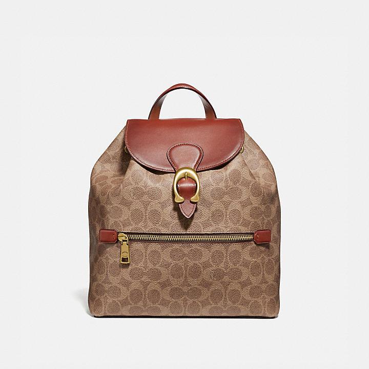 30代の女性にオススメのコーチのレディースバッグ