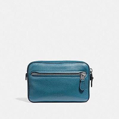 【オンライン限定】メトロポリタン ソフト ベルト バッグ