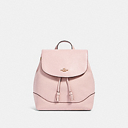 COACH 72645 - ELLE BACKPACK IM/BLOSSOM
