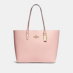 TOWN TOTE - 72673 - IM/BLOSSOM