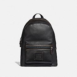COACH 74074 Academy Backpack JI/BLACK