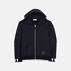 COACH 75830 Rexy Hoodie NAVY