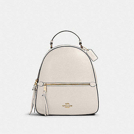 COACH 76624 JORDYN BACKPACK IM/CHALK
