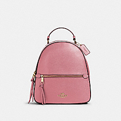COACH 76624 - JORDYN BACKPACK IM/ROSE