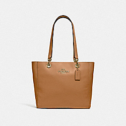 JES TOTE - 76701 - IM/LIGHT SADDLE
