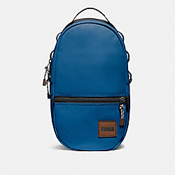 PACER BACKPACK WITH COACH PATCH - 78830 - JI/PACIFIC