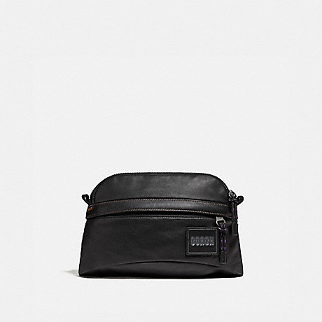COACH 78832 PACER SPORT PACK WITH COACH PATCH JI/BLACK