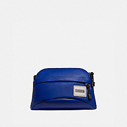 PACER SPORT PACK WITH COACH PATCH - 78832 - BLACK COPPER/SPORT BLUE