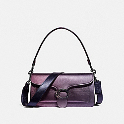 TABBY SHOULDER BAG 26 WITH OMBRE - PEWTER/MULTI - COACH 79345