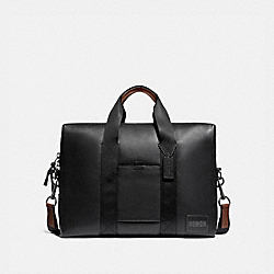 COACH 79543 - PACER BRIEF JI/BLACK