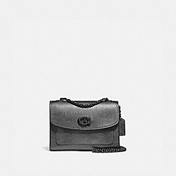COACH 79606 - PARKER 18 PEWTER/METALLIC GRAPHITE