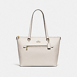 COACH 79608 - GALLERY TOTE IM/CHALK