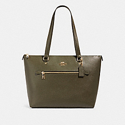 COACH 79608 - GALLERY TOTE IM/CANTEEN