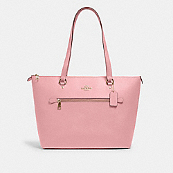 COACH 79608 - GALLERY TOTE IM/BUBBLEGUM