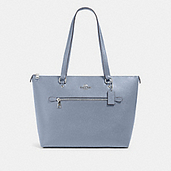 COACH 79608 Gallery Tote SV/MIST