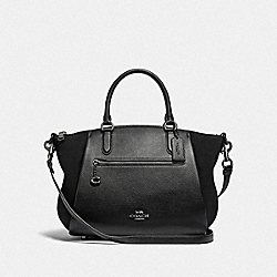 ELISE SATCHEL 29 - 79971 - GM/BLACK