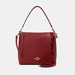 MARLON HOBO - 79994 - IM/DEEP RED