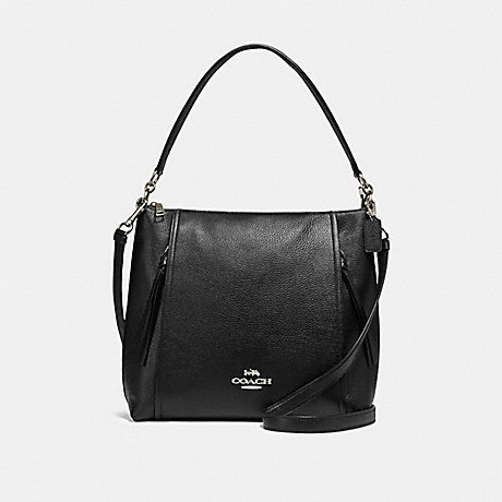 COACH 79994 MARLON HOBO SV/BLACK