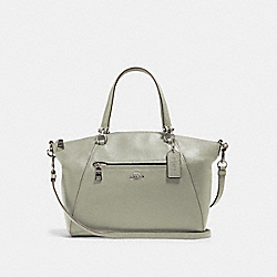 COACH 79997 Prairie Satchel SV/PALE GREEN