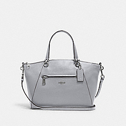 PRAIRIE SATCHEL - SV/GRANITE - COACH 79997