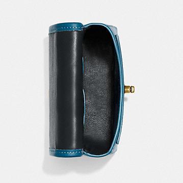 コーチ公式アウトレット | *ミニ ランブラー ベルト バッグ | ミニバッグ/ボディバッグ/ベルトバッグ