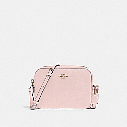 COACH 87734 Mini Camera Bag IM/BLOSSOM
