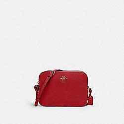 COACH 87734 - MINI CAMERA BAG IM/1941 RED