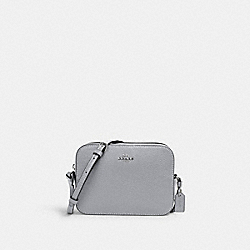 MINI CAMERA BAG - SV/GRANITE - COACH 87734