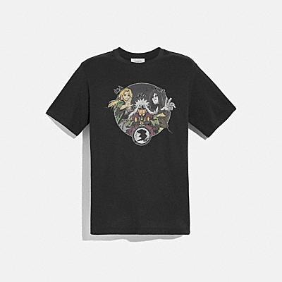 【オンライン限定】【コーチ X MBJ】 Tシャツ