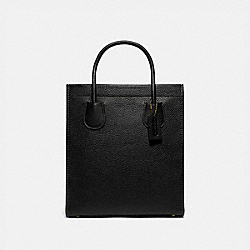 COACH 879 Cashin Carry Tote 29 B4/BLACK