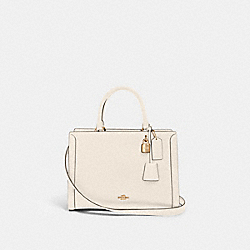 COACH 88037 - ZOE CARRYALL IM/CHALK