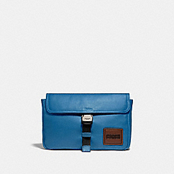 COACH 88312 Pacer Belt Bag Crossbody With Coach Patch JI/PACIFIC
