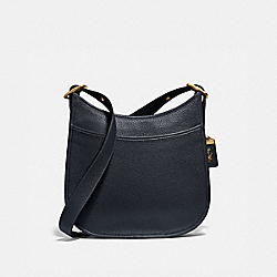 COACH 88361 Emery Crossbody B4/MIDNIGHT NAVY