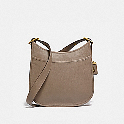 EMERY CROSSBODY - 88361 - BRASS/ELM