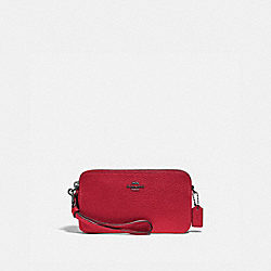 KIRA CROSSBODY - V5/RED APPLE - COACH 88484
