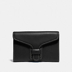COACH 89320 - COURIER WALLET B4/BLACK