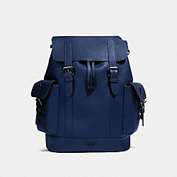 COACH 89896 Hudson Backpack QB/COBALT