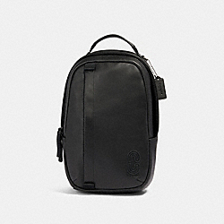 COACH 89908 Edge Pack QB/BLACK