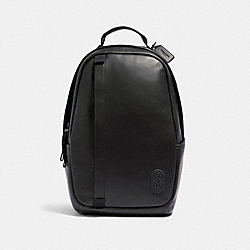 COACH 89921 Edge Backpack QB/BLACK