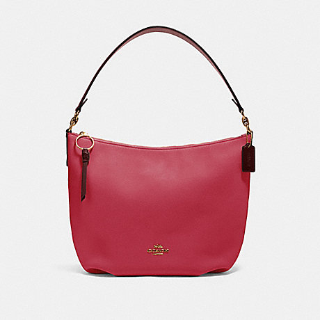 COACH 91154 SKYLAR HOBO IM/POPPY-MULTI