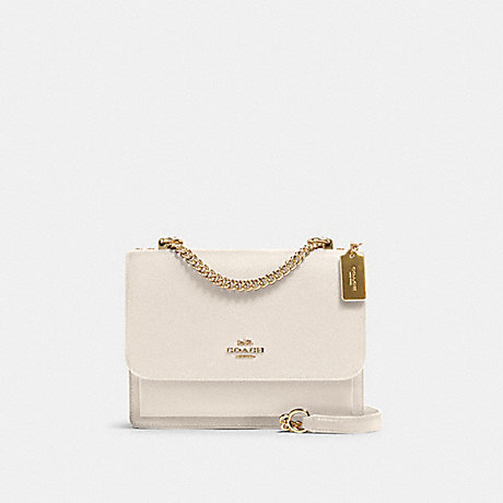 COACH 91174 KLARE CROSSBODY IM/CHALK