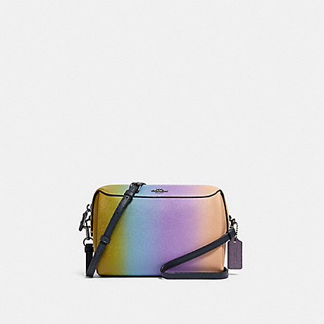 COACH 91456 BENNETT CROSSBODY IN OMBRE QB/MULTICOLOR