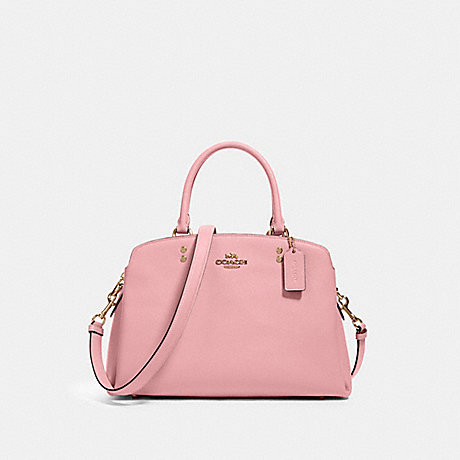 COACH 91493 LILLIE CARRYALL IM/BUBBLEGUM